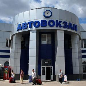 Автовокзалы Калининска