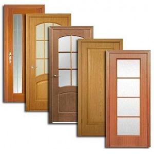 Двери, дверные блоки Калининска