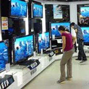 Магазины электроники Калининска