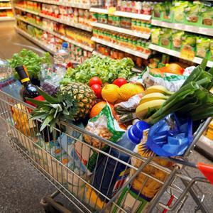 Магазины продуктов Калининска