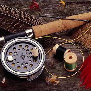 Охотничьи и рыболовные магазины Калининска
