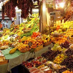 Рынки Калининска