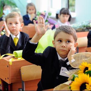Школы Калининска