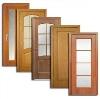 Двери, дверные блоки в Калининске