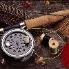 Охотничьи и рыболовные магазины в Калининске