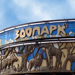 Зоопарки Калининска